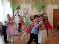 """Танец """"Самборита"""", группа """"Солнышки"""""""