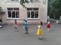 """Группа """"Семицветики"""""""